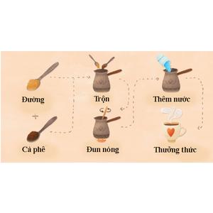 Những mẹo hay để làm cà phê thơm ngon hơn
