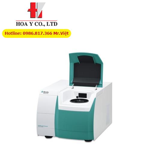 Máy quang phổ cận hồng ngoại NIRS DS2500 phân tích polymer