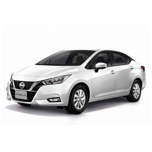 Nissan Almera CVT Cao Cấp