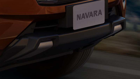 Nissan Navara E (Máy dầu) - Hình 6