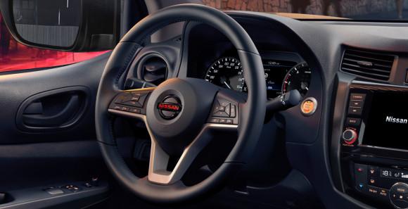 Nissan Navara E (Máy dầu) - Hình 11
