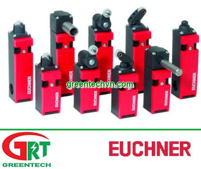 Euchner NM.VZ | Công tắc hành trình an toàn Euchner NM.VZ | Safety limit switch NM | Euchner Vietnam