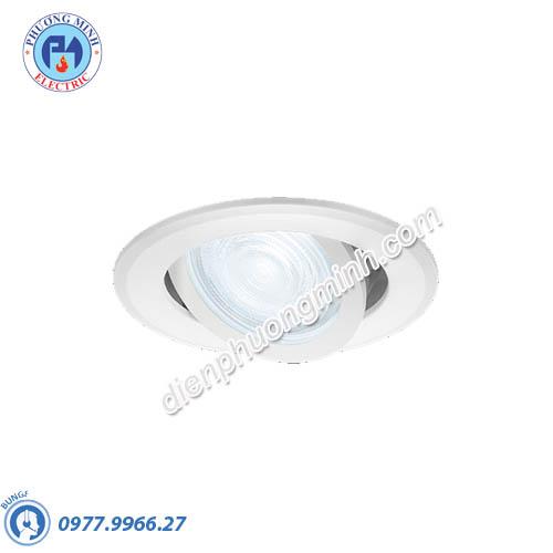 LED DOWNLIGHT Điều chỉnh góc chiếu - Model NNP21101