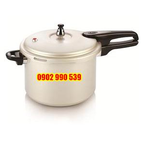 Nồi áp suất oxy hóa mềm bếp điện từ 18cm