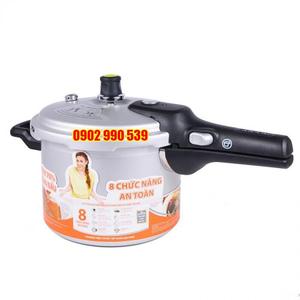 Nồi áp suất oxy hóa mềm Safety 3.5Lít