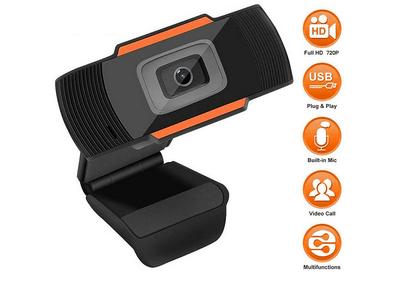 Webcam HD 720P học online giá rẻ cho học sinh