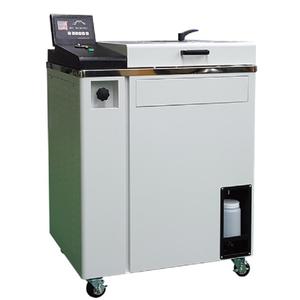 Nồi hấp tiệt trùng 60 lít Model: LAC-5060SD hãng labtech-hàn quốc
