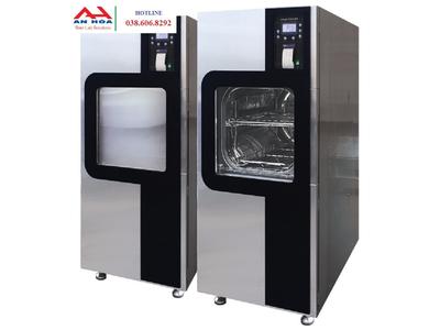 NỒI HẤP TIỆT TRÙNG CÓ SẤY CHÂN KHÔNG 208 lit Model : LAC-6205SP