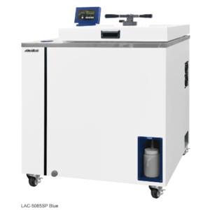 Nồi Hấp Tiệt Trùng Có Sấy Khô 60 lít Labtech Model :LAC-5065SP