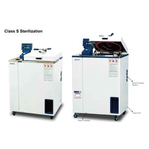 NỒI HẤP TIỆT TRÙNG LABTECH Model: LAC 5085SP