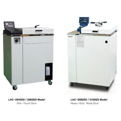 Nồi hấp tiệt trùng LAC-5100 SD/ Labtech