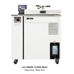 Nồi hấp ướt tiệt trùng 100 Lít Hãng Labtech Model : LAC-5100SD