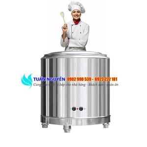 Nồi nấu công nghiệp 1000 lít