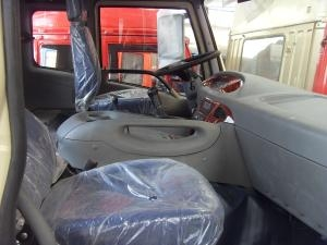 Nội thất các loại xe: Faw- Howo- Jac- Hyundai,....
