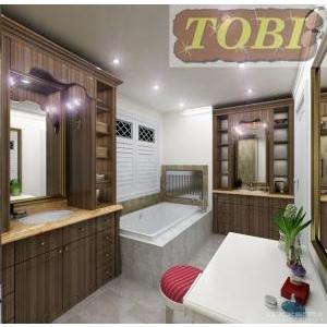 Nội thất nhà tắm NTNT202