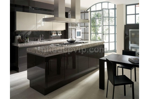 Nội Thất Phòng Bếp PB02