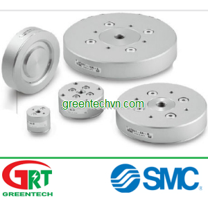 Non-contact gripper / pneumatic max. 10 mm, max. 44 N | XT661 series | SMC Vietnam | Khí nén SMC
