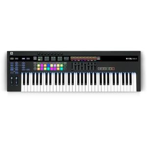 Novation 61SL MkIII Keyboard Controller