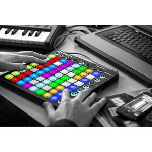 Novation Launchpad S MK2 RGB