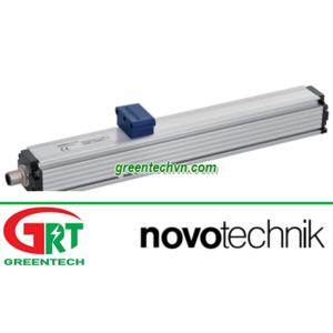 Novotechnik TF1-0200-001-423-102 | Cảm biến vị trí tuyến tính Novotechnik TF1-0200-001-423-102