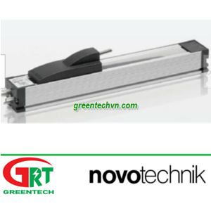 Novotechnik TLH 2250 | Cảm biến vị trí tuyến tính Novotechnik TLH 2250 | Position Sensor Novotechnik TLH 2250