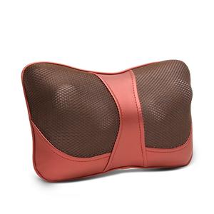 Gối massage hồng ngoại Massager Pillow NPL-818