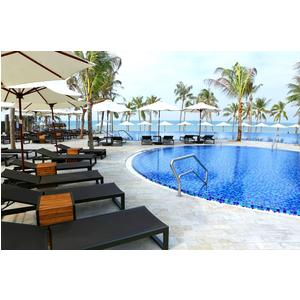 Resort 5* Novotel Phú Quốc Khu Nghỉ Dưỡng Tuyệt Vời + Tặng 2 vé Vinpearl Land Phú Quốc đến 1 Triệu