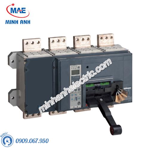 Thiết bị đóng cắt Schneider MCCB Compact NS630A-3200A - Model NS06bH4M2