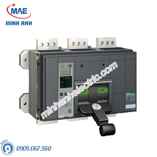 Thiết bị đóng cắt Schneider MCCB Compact NS630A-3200A - Model NS200H3M2