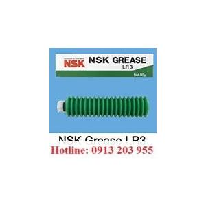 Mỡ NSK Grease LR3