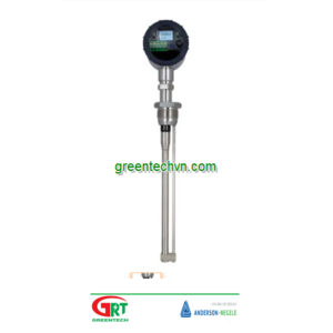 NSL-F-02   Potentiometer level sensor   Cảm biến mức chiết áp   Negele Viet Nam