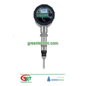 NSL-F | Potentiometer level sensor | Cảm biến mức chiết áp | Negele Viet Nam