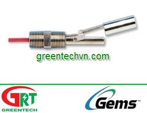 LS-7 series | Broken finger float level switch | Công tắc mức phao ngón tay | Đại lý Gems Sensor tại Việt Nam