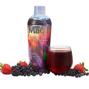 Nước ép maqui juice Bhip chống lão hóa, trẻ hóa làn da.