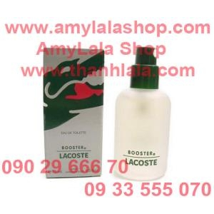 Nước hoa BOOSTER LACOSTE 15ml (Made in France) - 0933555070 - 0902966670 :