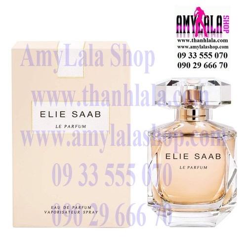 Nước hoa nữ Elie Saab Eau de Parfum 90ml (Made in France) 0933555070 - 0902966670 -