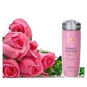Nước hoa hồng Lancôme tonique confort