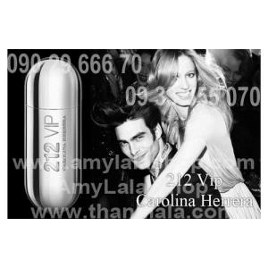Nước hoa nam 212 VIP MEN 15ml (Made in Spain) - 0933555070 - 0902966670 :