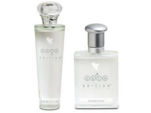 Nước Hoa nam 25th Edition Cologne Spray Male ms 209 , Nước Hoa Nữ 25th Edition Perfume Spray Ms 208