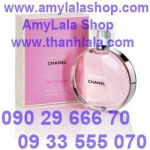 Nước hoa nữ CHANEL CHANCE EAU TENDRE 20ml (Made in France) - 0933555070 - 0902966670 :