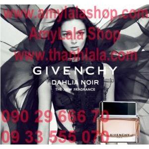 Nước hoa nữ GIVENCHY DAHLIA NOIR Eau De Parfum 75ml (Made in France) - 0933555070 - 0902966670 :