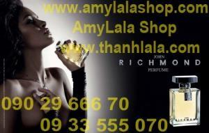 Nước hoa nữ JOHN RICHMOND Eau de Parfum 100ml (Made in Italy) - 0933555070 - 0902966670 :