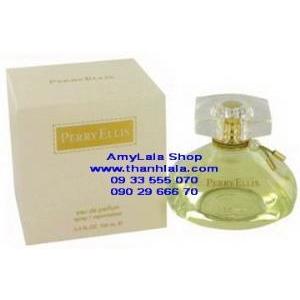 Nước hoa Nữ PERRY ELLIS Eau De Parfum 100ml (Made in USA) - 0933555070 - 0902966670