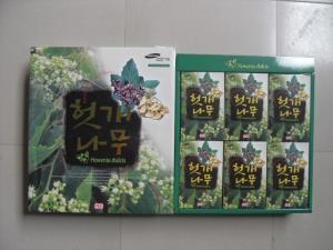 Nước mát gan Tea-Ung ( Hộp vuông )