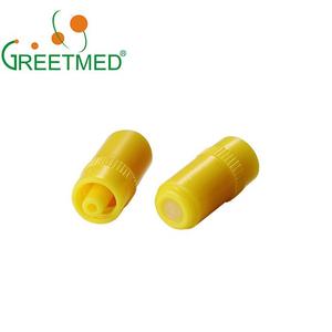 Nút chặn kim luồn Greetmed GT039-200