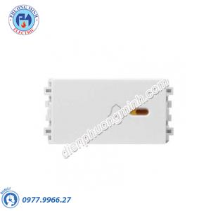 Nút nhấn chuông size S - Model 8431SBP_WE_G19