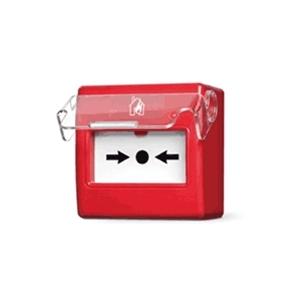Nút nhấn khẩn địa chỉ HORING QA-0817