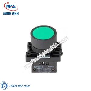 Nút nhấn không đèn fi 22 - Model NP2-EA