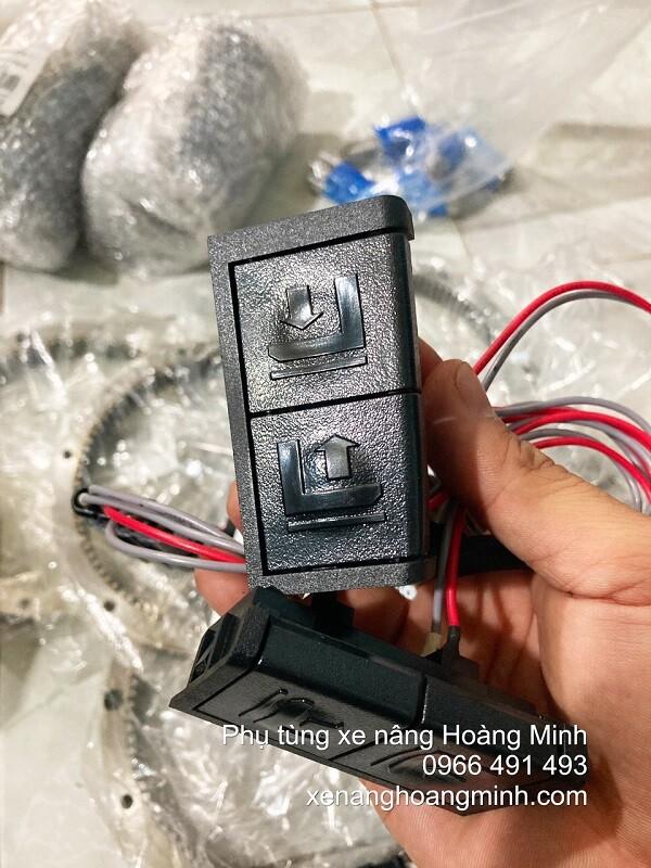 Phụ tùng xe nâng điện Hangcha, Heli, Noblelift