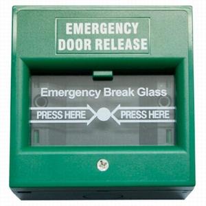 Nút nhấn thoát khẩn cấp PRO-BG - Break Glass